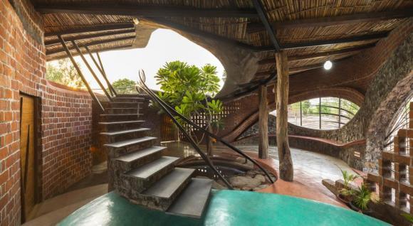 Image Courtesy © iSTUDIO architecture, Levels