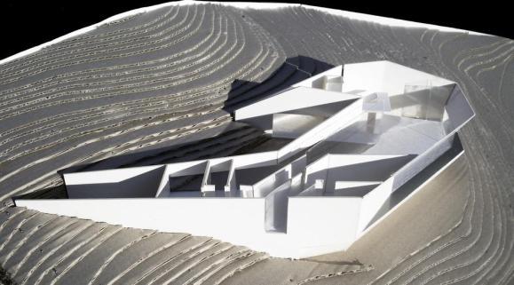 Image Courtesy © Camillo Botticini Architetto