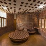 Image Courtesy © iSTUDIO architecture, Master bedroom