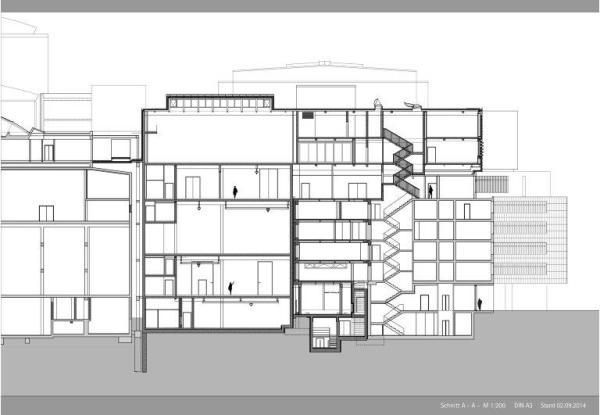 Image Courtesy © gmp · Architekten von Gerkan, Marg und Partner