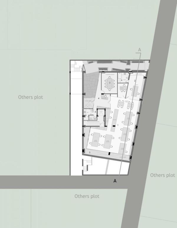 Image Courtesy © Anagram Architects