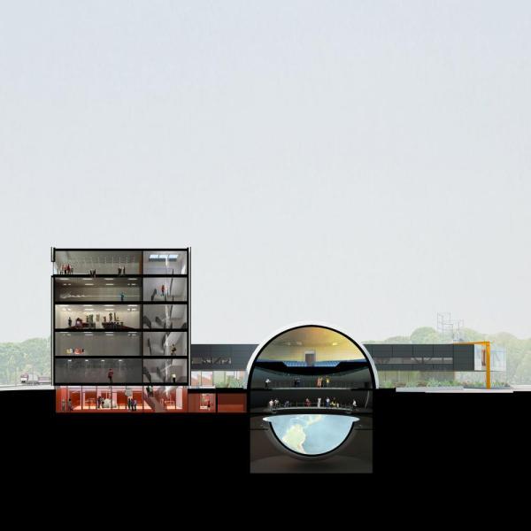 Image Courtesy © Shift architecture urbanism