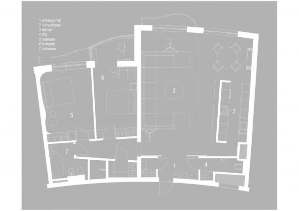 Image Courtesy © FORM architectural bureau