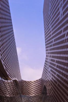 Image Courtesy © Zoboki-Demeter and Associates Architecs