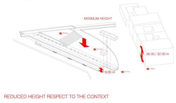 Image Courtesy © Andrea Maffei Architects