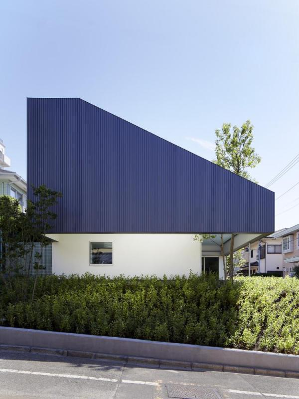 Image Courtesy © Yo Yamagata Architects