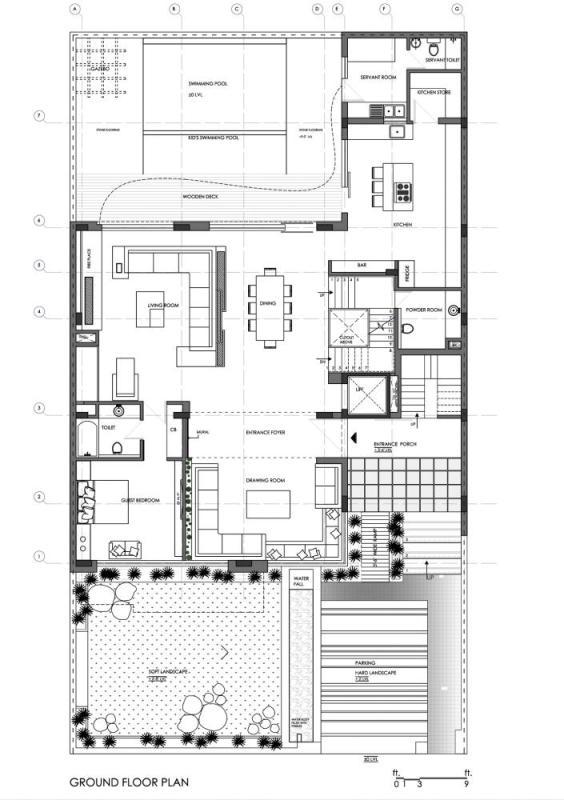Image Courtesy © Line of Force Architects, Panchkula