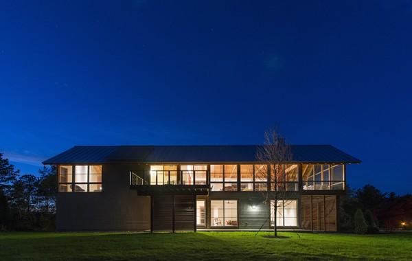 Image Courtesy © Hammer Architects