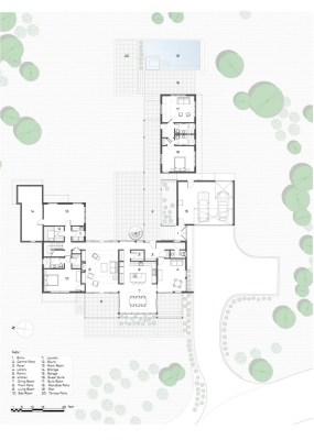 Image Courtesy © WNUK SPURLOCK Architecture