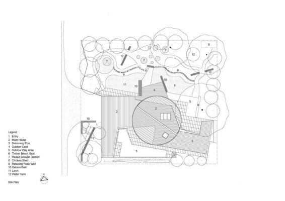 Image Courtesy © Jackson Clements Burrows Pty Ltd Architects
