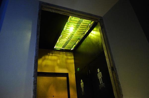 Image Courtesy © Workshop, diseño y construcción