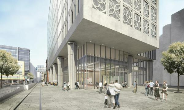 Image Courtesy © SimpsonHaugh and Partners