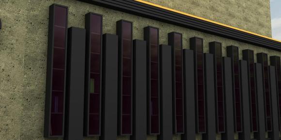 Image Courtesy © Architects: Aydin Gürsel Bakir - natselane