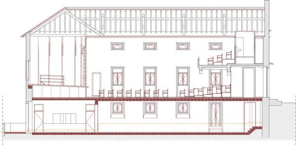 Image Courtesy © JORDANA TOME & VITOR QUARESMA - atelier de arquitectura