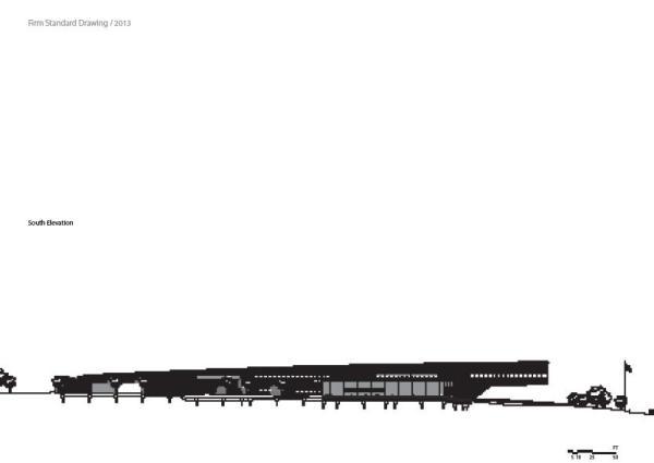 Image Courtesy © Rafael Viñoly Architects