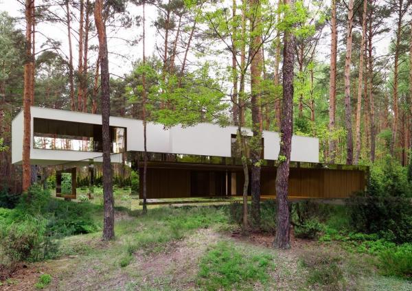 Image Courtesy © REFORM Architekt Marcin Tomaszewski