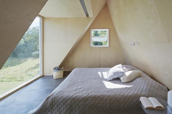 The bedroom beneath the stars, Image Courtesy © Åke E:son Lindman