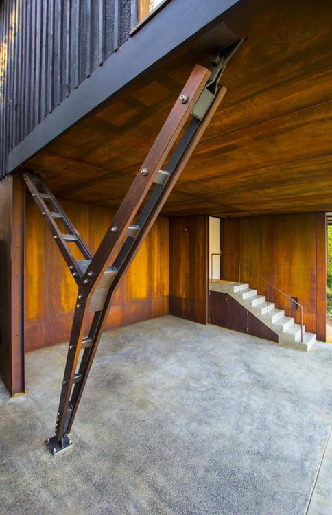 Image Courtesy © Casey Brown Architecture