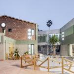 Image Courtesy © MiAS Architects