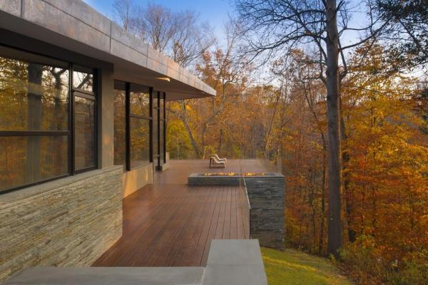 Image Courtesy © Maxwell MacKenzie Architectural Photographer