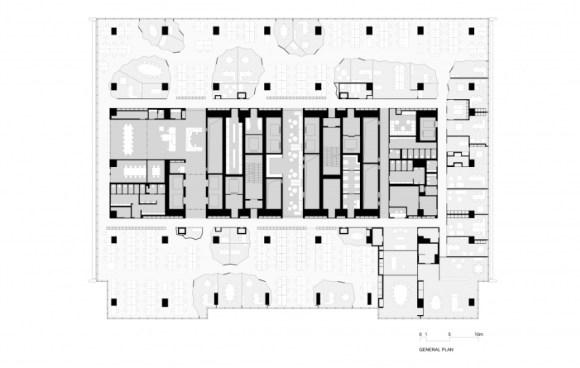 Image Courtesy © Pedra Silva Architects, Luis Pedra Silva and Maria Rita Pais