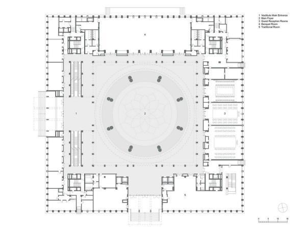 Image Courtesy © gmp Architekten von Gerkan, Marg und Partner
