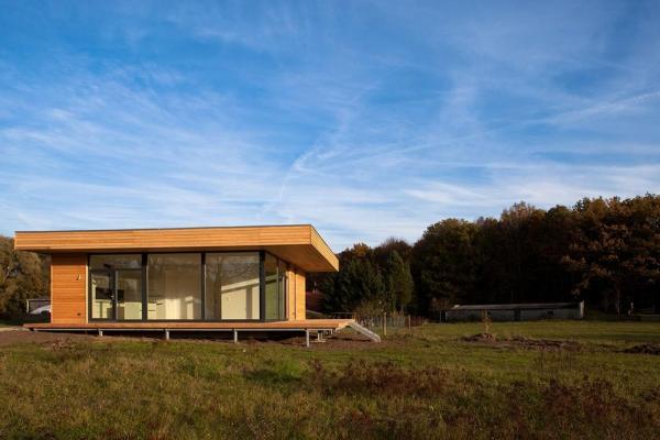 Image Courtesy © Peter Ruge Architekten GmbH