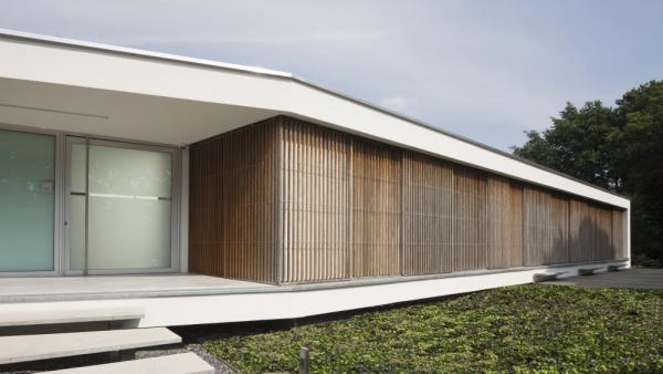 Image Courtesy © Lab32 architecten