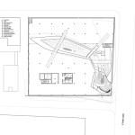 Plan level 03 - Atrium Landing, Cross-Void, Galleries, Image Courtesy © PLUS-SUM Studio