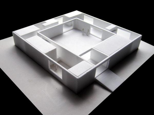 Image Courtesy © Tham and Videgård Arkitekter