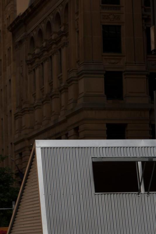 Image Courtesy © Carterwilliamson architects
