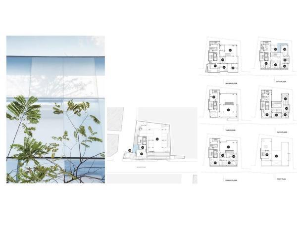 Image Courtesy © Stu/D/O Architects