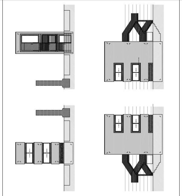 Image Courtesy © Wilk-Salinas Architekten