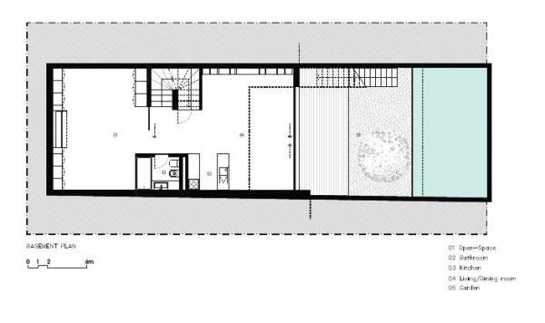 Image Courtesy © João Tiago Aguiar, arquitectos