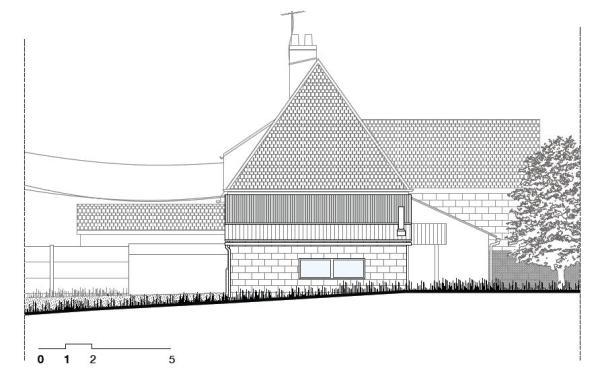 Image Courtesy © ZIEGLER Antonin architecte