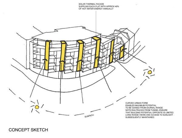 Image Courtesy © Nick Baker Architects