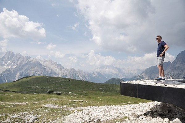 Image Courtesy © MESSNER Architects