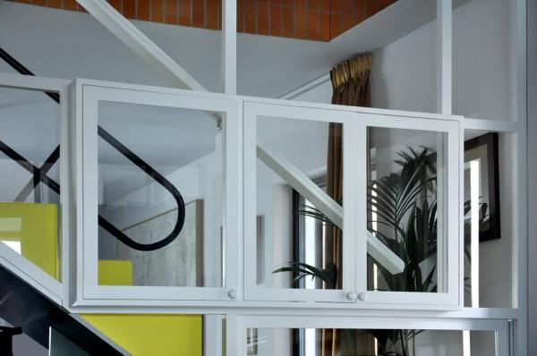 Image Courtesy © Point Supreme Architects