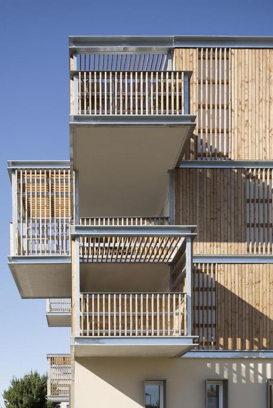 Image Courtesy © Thomas Landemaine Architectes