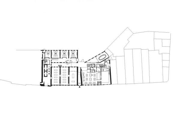 Image Courtesy © atelier PRO architekten