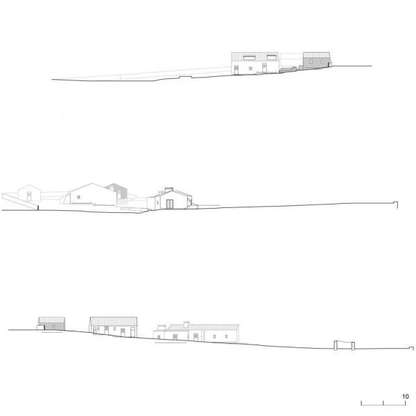 Image Courtesy © Pereira Miguel Arquitectos