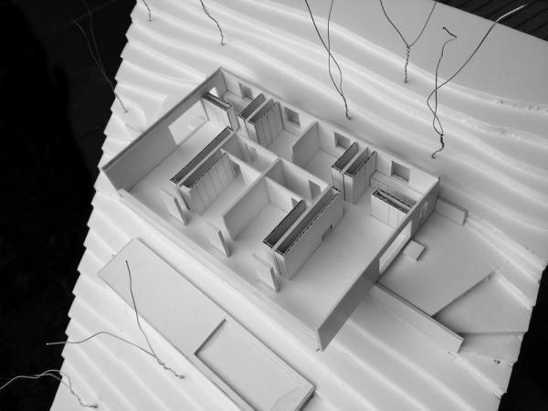Image Courtesy © Alventosa Morell Arquitectes