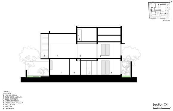 Image Courtesy © Abin Design Studio