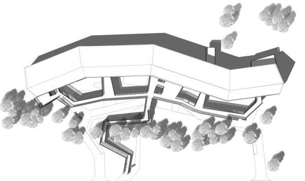 Image Courtesy © Möhn + Bouman Architecten