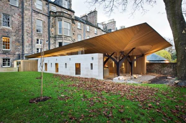 Image Courtesy © Simpson & Brown Architects