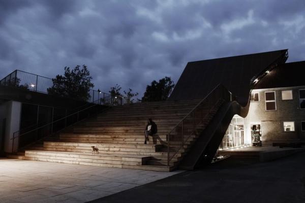 Image Courtesy © WE Architecture