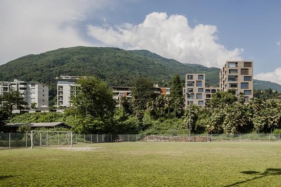 Image Courtesy © Buzzi Architetti