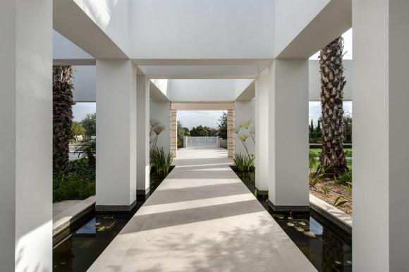 Image Courtesy © Dan and Hila Israelevitz Architects