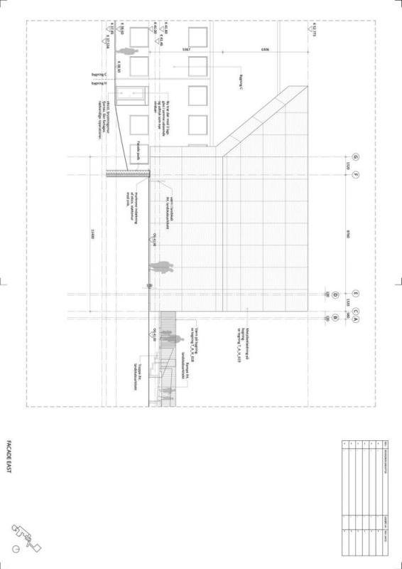 Image Courtesy © WE Architecture + Sophus Søbye Architects