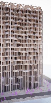 Image Courtesy © penda architecture & design